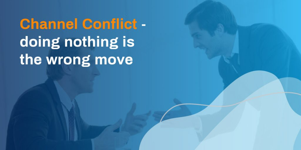 What is Channel Conflict and how to avoid it